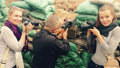 Češky se vrátily z války proti džihádistům