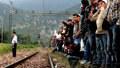 Češi se bojí přílivu uprchlíků