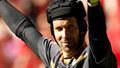 Co řekl Čech kapitánovi Arsenalu po výhře?