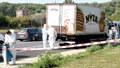 V kamionu hrůzy bylo přes 70 mrtvých běženců