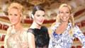 Ples v Opeře: Borhyový šokovala cibulákovými šaty