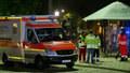 Exploze v Bavorsku: Uprchlík přišel s bombou na festival
