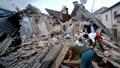 Itálii postihlo silné zemětřesení