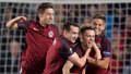 Sparta – Inter Milán 3:1. Velké oživení na Letné, Kadlec se trefil dvakrát