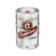 180 litrů piva Gambrinus