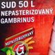 Sud 50 l Gambrinus