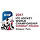Zájezd na hokejové MS 2017