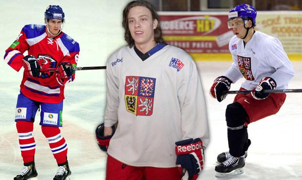 PŘEHLED: Čeští nováčci v NHL. Kdo má šanci na místo v sestavě?