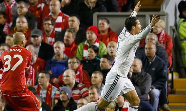 Demolici Liverpoolu načal Ronaldo, Vaclík  s Basilejí smolně padl