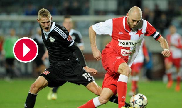 Sedm zápasů bez výhry! Slavia v Budějovicích jen remizovala