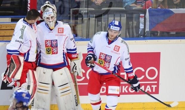 Kolaps! Češi vedli o tři góly, přesto se Švédskem prohráli 4:6