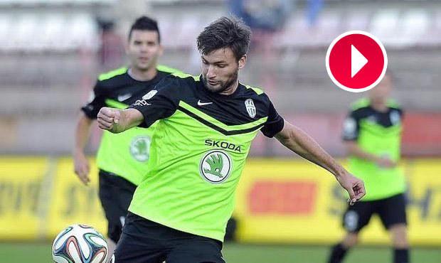 CELÝ SESTŘIH: Boleslav v poháru remizovala, Liberec padl i v Třinci