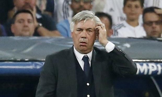 KONEC! Real po sezoně bez trofeje vyhodil kouče Ancelottiho