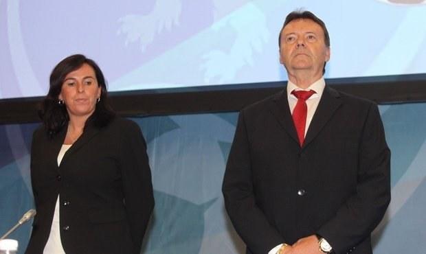 Berbr a Damková vytáhli do útoku: Rozhodčího Kovaříka dáme k soudu!