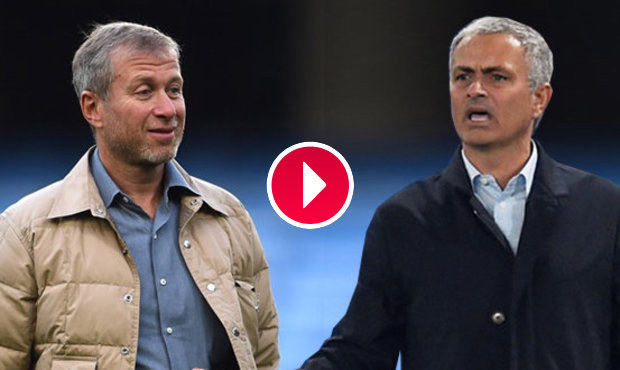 Chelsea je bídná, ale Mourinho se chvástá. Co na to Abramovič?
