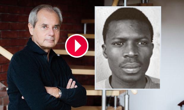 Nový šéf Slavie se chlubil: Přivedl jsem prvního Afričana do Sparty