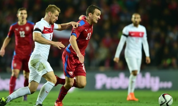 ONLINE: Oslaví postup výhrou? Česko hraje s Tureckem 0:0