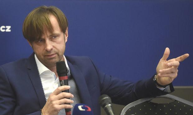 Majitel Baníku Brabec: O tunelování, radě od Křetínského i Bazalech