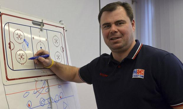 Špaček o inspekci v NHL: Z Mrázka je nadšený, Jágra nezatěžoval