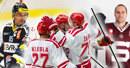 ONLINE: Hokejová LM startuje, hrají Vítkovice, Třinec i Sparta
