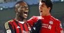 Střídání šílenců! Suáreze nahradí Balotelli. Kdo je větší průšvihář?
