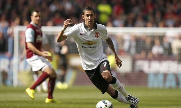 Ani Di María nepomohl! United jen remizovali v Burnley 0:0