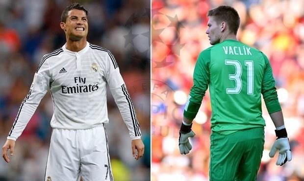 ONLINE: Vaclík a Suchý proti Realu, Dortmund hostí Arsenal