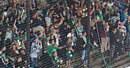UNIKÁTNÍ VIDEO: Jak Bohemka v úžasné atmosféře zničila Slavii