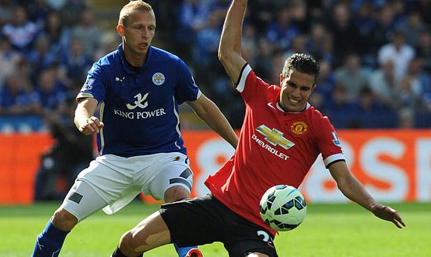 Ostuda United! Na hřišti nováčka Leicesteru vedli 3:1, prohráli 3:5