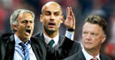 TOP 10 trenérů s nejvyšším platem: Má víc Guardiola, či Mourinho?