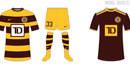 Co by nosil fotbalista Jágr? Unikátní přeměna dresů týmů NHL