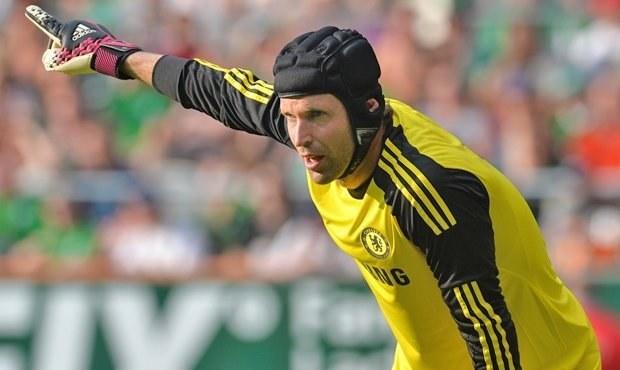 ONLINE: Čech je v brance Chelsea, Bayern drtí ve šlágru AS Řím