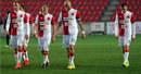 Výhra na Baníku, nebo POKUTA! Z devíti bodů má Slavia jen sedm