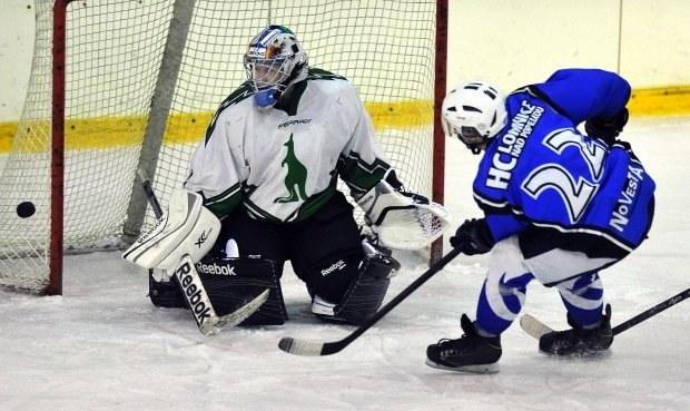 Jak funguje hokejová Bohemka? I ledoví klokani mají vášeň