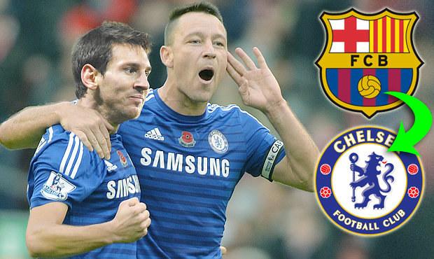 Argentina má jasno. Sponzor zaplatí přestup Messiho do Chelsea!