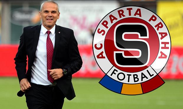 Lavička ZŮSTANE trenérem Sparty! Tým se ale musí na jaře zlepšit