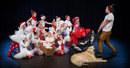 Santa Duda! Mensatorova žena opět rozněžnila tvrďáky z Varů