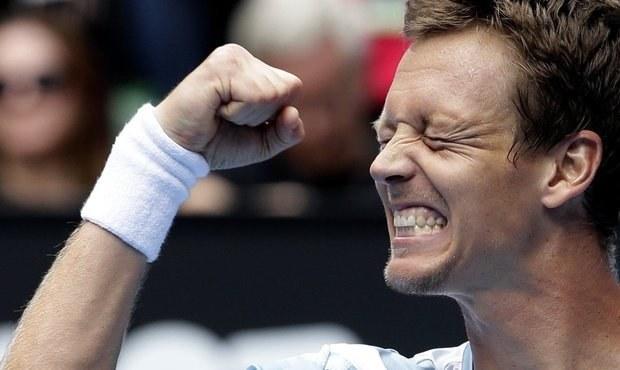 Navrátil chválí Berdycha: Nadala vymazal, Murrayho rozebere