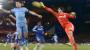 Chyba Courtoise stála Chelsea výhru nad Manchesterem City