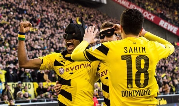Dortmund táhne BATMAN. Místo sestupu myslí už na poháry