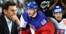 Tým pro MS po výměnách v NHL: Ručinský, Hejda a Jágr jako žolík