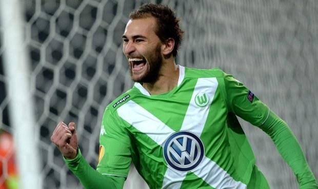 Nemá Dost. Objev z Wolfsbugru sází víc gólů než Ronaldo