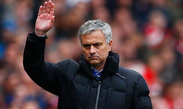 Mourinho: Že nudíme? Nudné je být bez titulu 10 let jako Arsenal