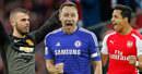 De Gea, Alexis, Kane a 6 hráčů Chelsea. V Anglii zvolili tým roku