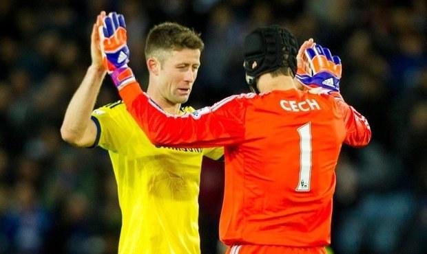 Čech chce na hřiště při rozlučce s Chelsea. Co mu slíbil Mourinho?