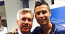 Skončí Ancelotti? V Realu ho chci i příští sezonu, přeje si Ronaldo