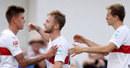 Klimenta chválí za gól proti Plzni: Hned se ke mně chovají jinak
