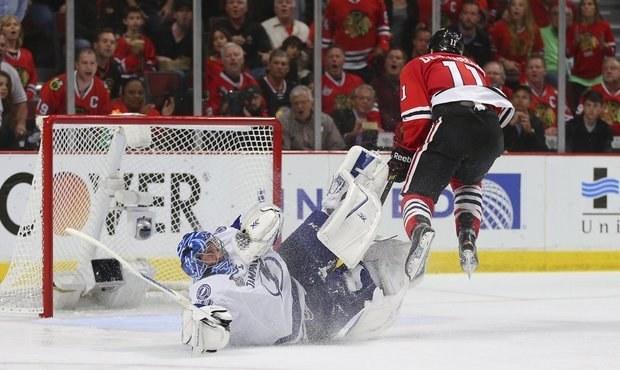 Šéf NHL bojuje za nájezdy: Drtivé většině fanoušků se líbí