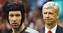 Wenger: Čech byl stvořen pro anglický fotbal. Soupeře straší