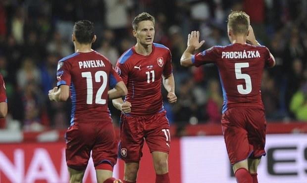 Vydřená výhra a EURO je blízko. Trápící se Čechy zachránil Škoda